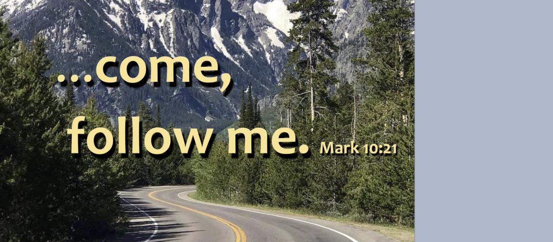 Mark 10.21